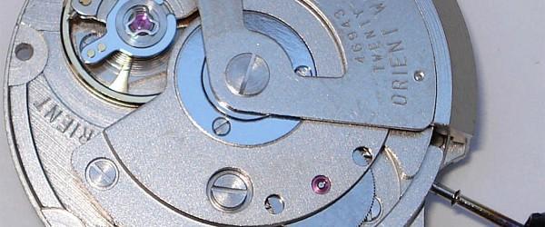механизм ориент