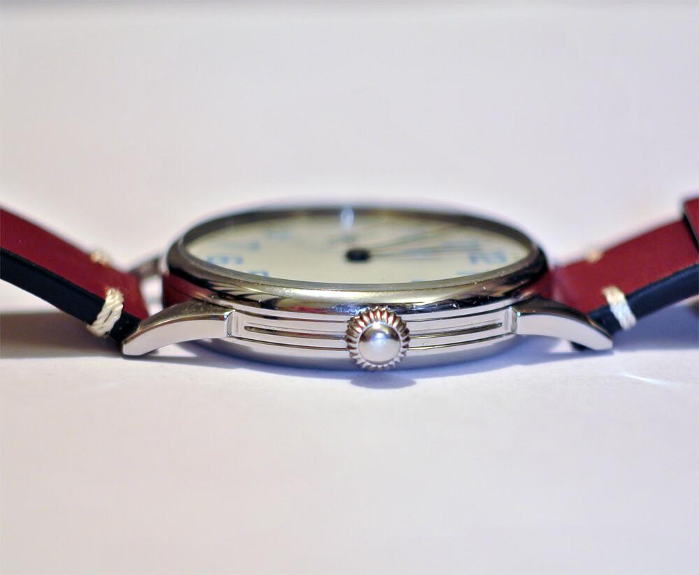 molnija-white-dial