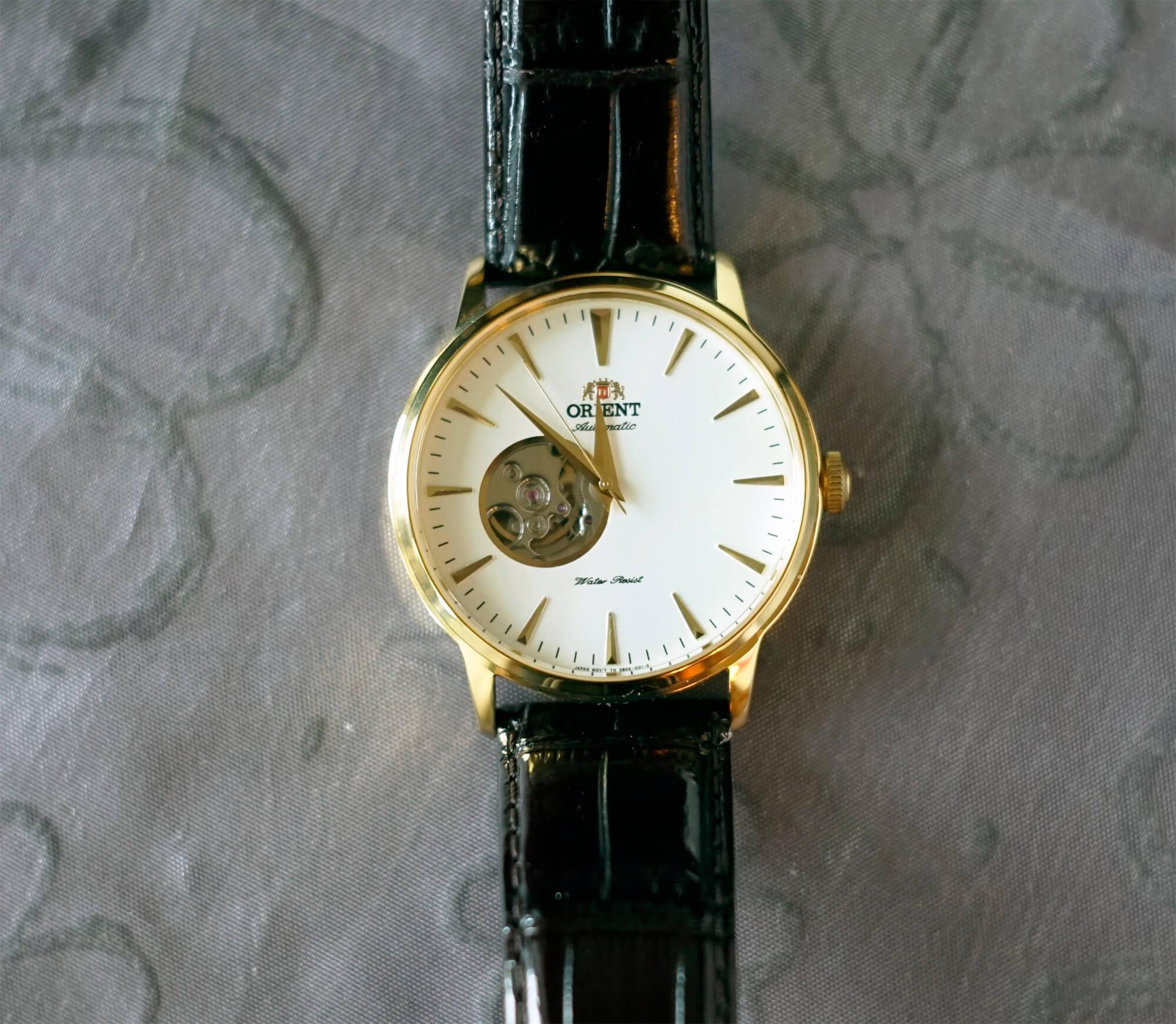 Orient Classic Automatic db08001w-1