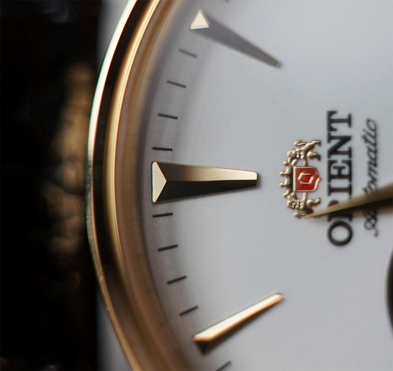 Orient Classic Automatic db08001w-15