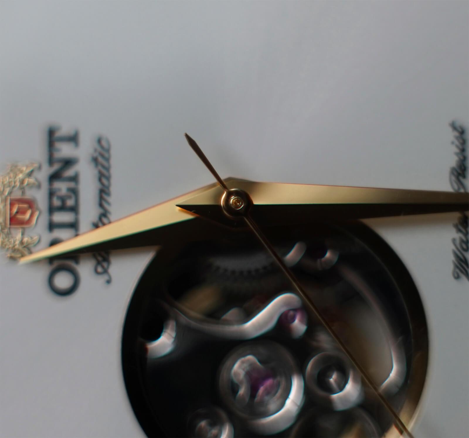 Orient Classic Automatic db08001w-16