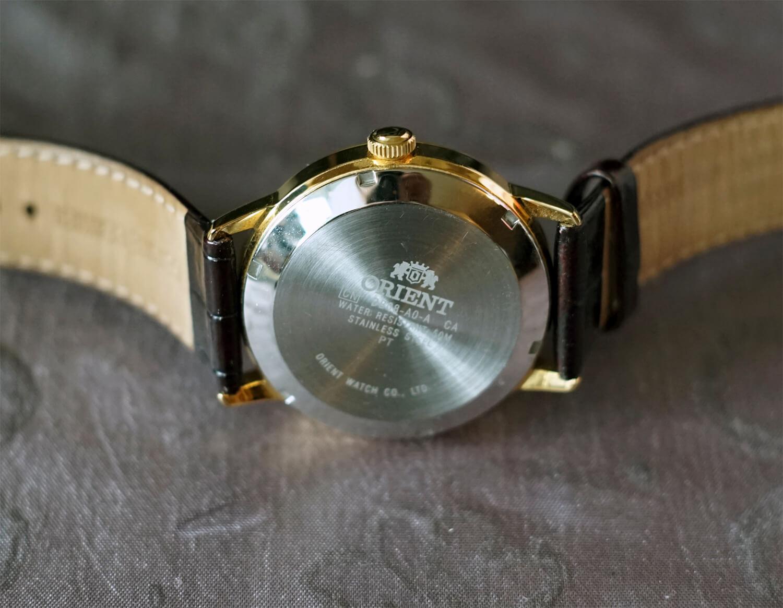 Orient Classic Automatic db08001w-8