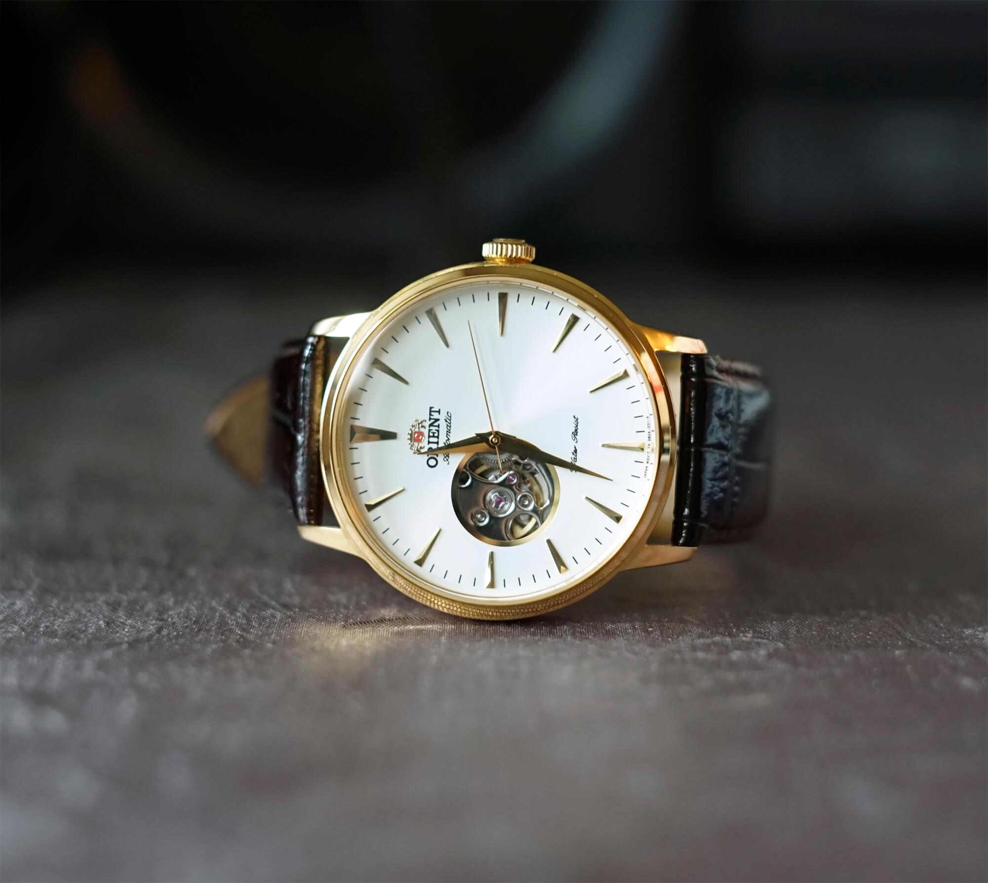 Orient Classic Automatic db08001w